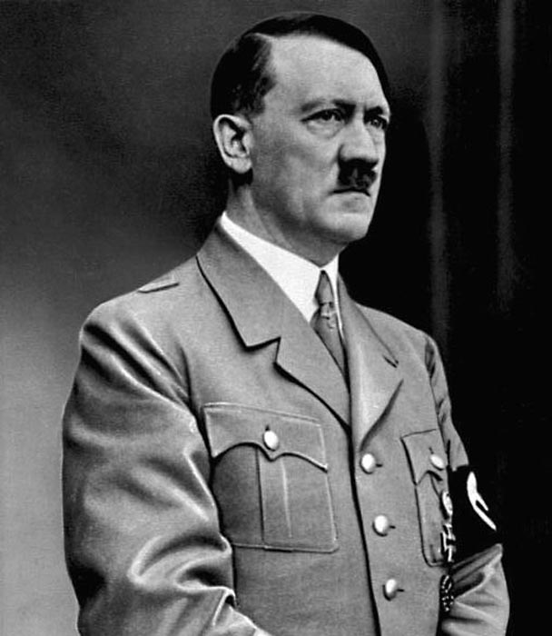 a biography of adolf hitler and the seize of power in germany Adolf hitler (biography, photo 1923 nazi putsch headed in the direction of the ministry to seize power coming to power of adolf hitler in germany.