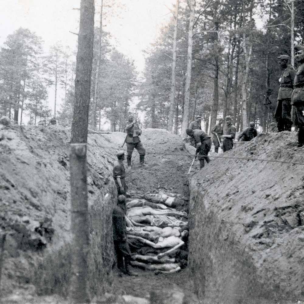 Extermination Camps Pictures Belzec Extermination Camp