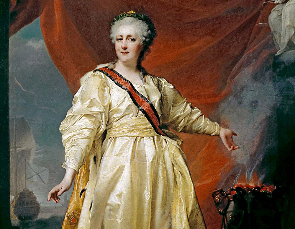 """catherine the great religious toleration In the 1980s, under the reformist regime of mikhail gorbachev, a policy of glasnost (""""openness"""") was declared, allowing greater toleration for the open practice of religion the subsequent dissolution of the soviet union made religious freedom a reality and revealed that large sections of the population had continued to."""