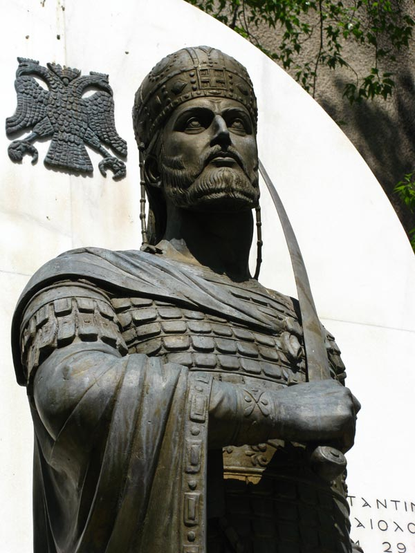 An Insight Into the Biography of the Great Emperor Constantine