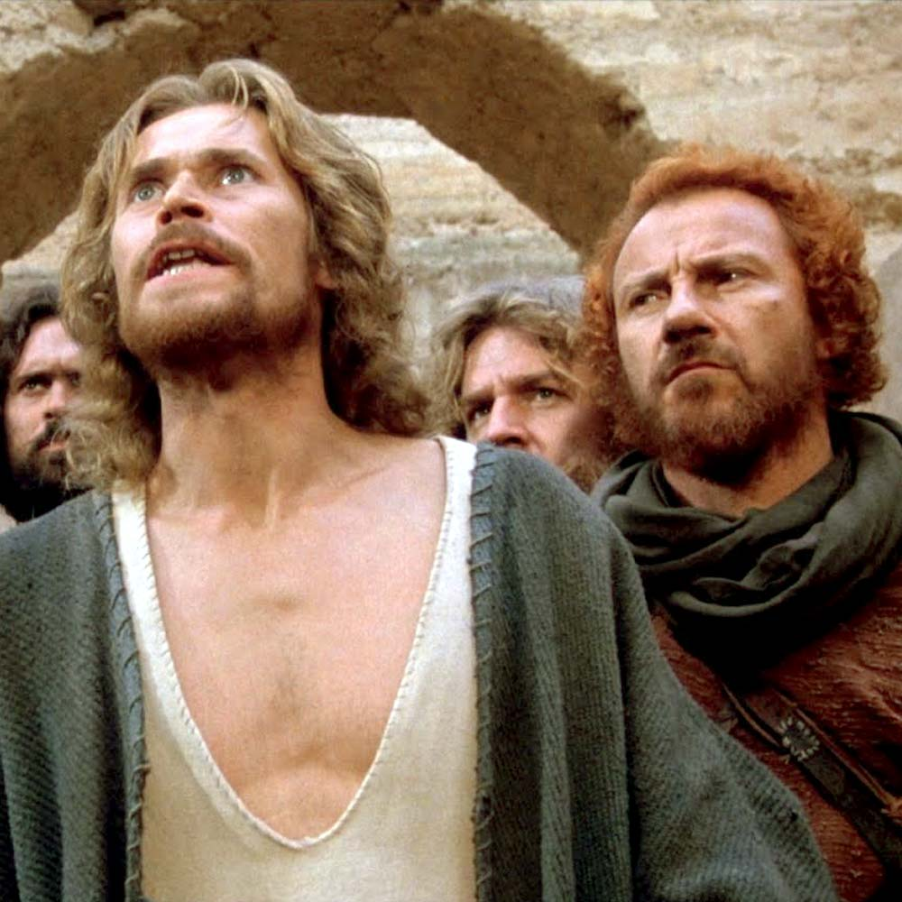 an analysis of the movie the last temptation of christ by martin scorsese The 8 essential movie performances of david bowie  watch: martin scorsese's  films have a lot of crucifixion poses  did christopher lloyd turn down a  role in martin scorsese's 'the last temptation of christ'  'arrested  development' review: season 5 is worth watching for the women, even as an  ending feels.