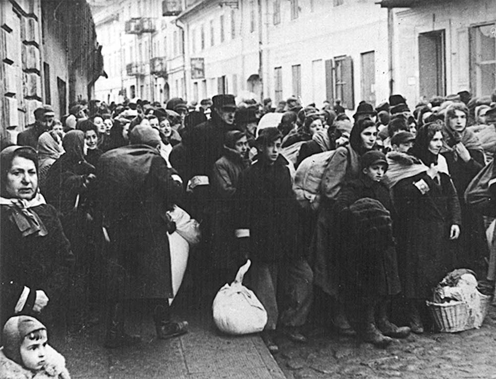 Today in History: 24 April 1938: Nazi Germany Requires Jews to ...