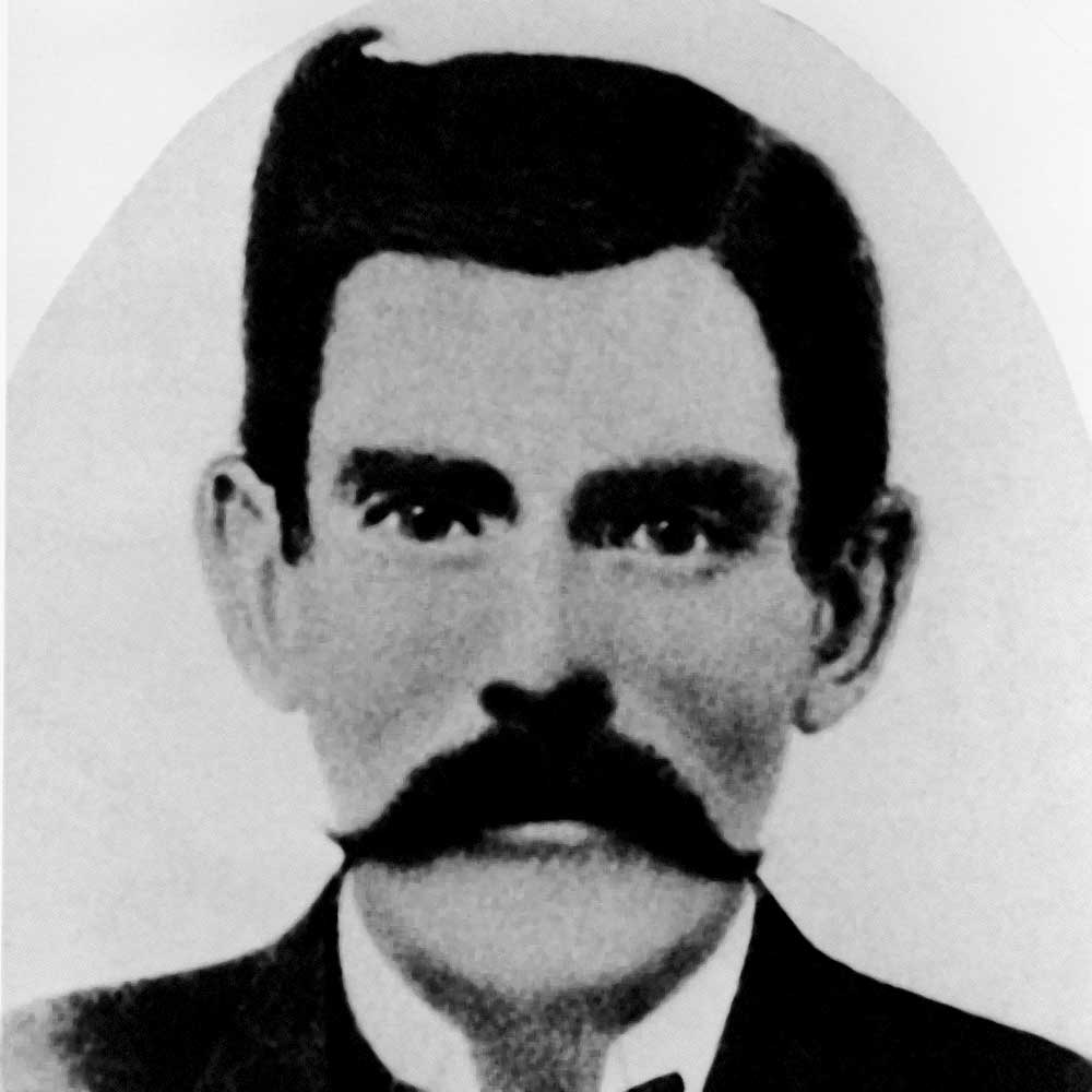 a biography of john henry holliday an american outlaw Doc holliday, byname of john henry holliday, (baptized march 21, 1852, griffin, georgia, us—died november 8, 1887, glenwood springs, colorado), gambler, gunman, and sometime dentist of the american west holliday was reared in georgia in the genteel tradition of the old south, graduated from the pennsylvania college of dental surgery in 1872, and, already consumptive, moved west for drier.