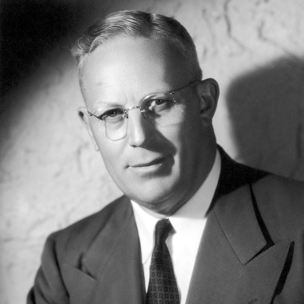 Earl Warren appointment