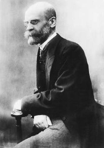 emile durkheim contributions to sociology essay Critically examine the contribution of emile durkheim  durkheim intended to differentiate sociology from  sign up to view the whole essay and.