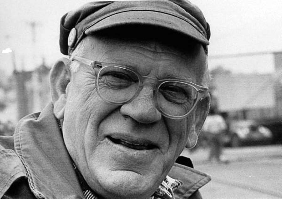 Image of Eric Hoffer