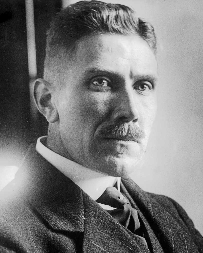 Today in History: 29 June 1933: Franz von Papen goes to Rome for Talks ...