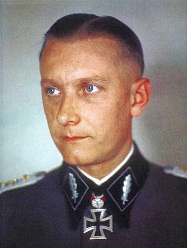 Fritz Kraemer
