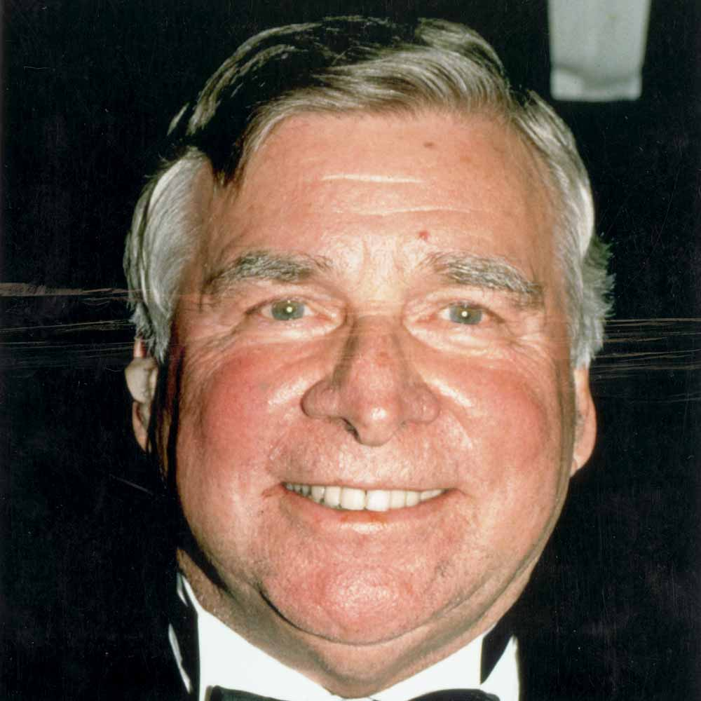 Gene Roddenberry Net Worth