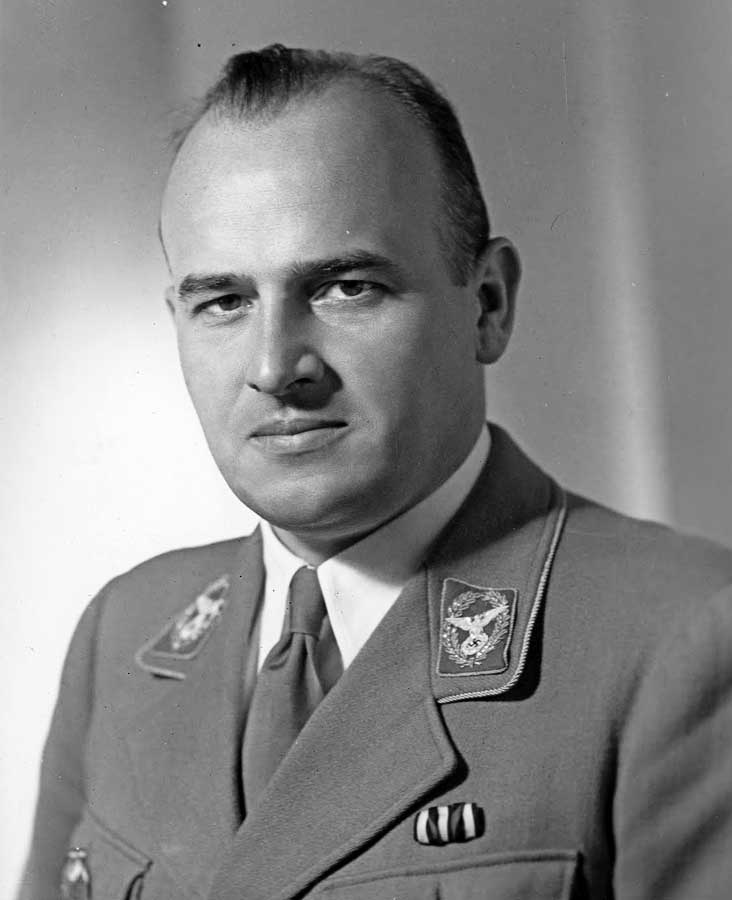 history of hans frank Niklas frank shares why he still carries the haunting last photograph of his father hans frank — taken after he had been hanged for war crimes.