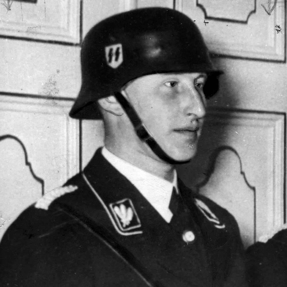 Propaganda nazi germany essay