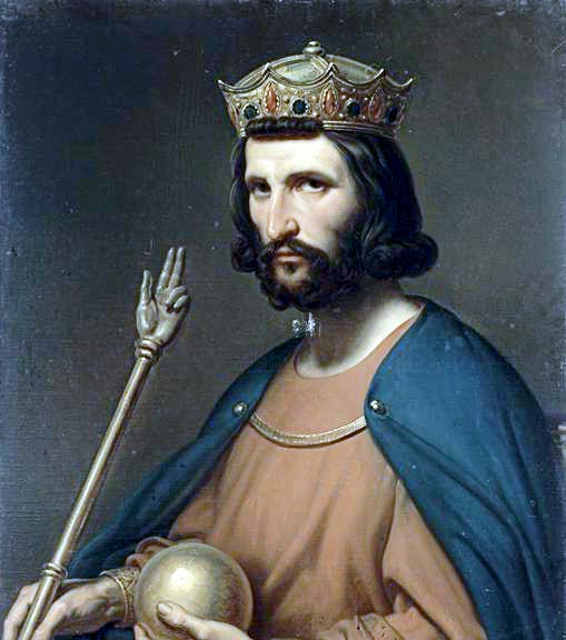 capetian kings of france Though they recognized the king of france's authority they did not expect him to exercise it in their individual territories feudalism increased the power of these mini-states in the twelfth century, and was the tool used by the capetian kings of france to advance their influence and wealth.