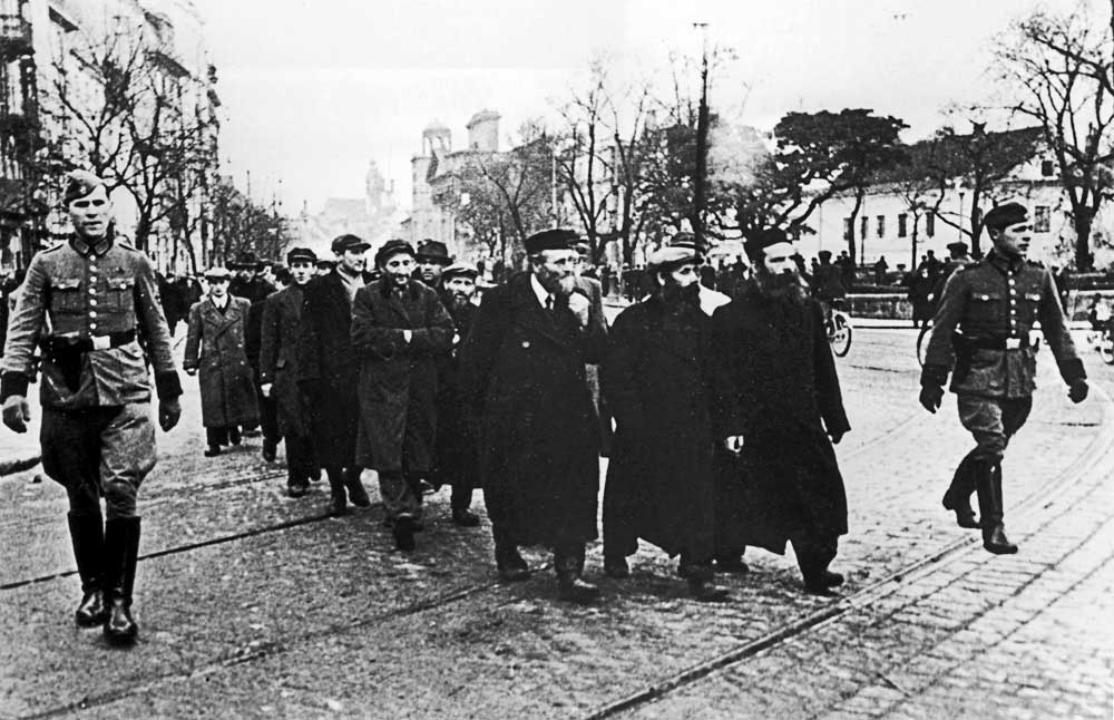 Today in History: 27 September 1938: Jewish Lawyers in Nazi ...