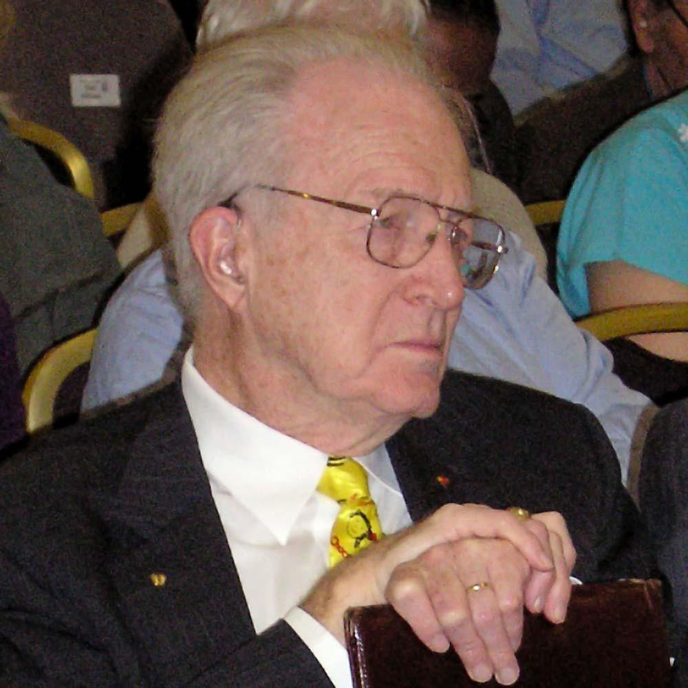 John C. Willke