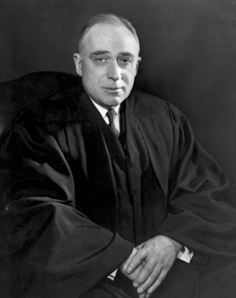 a biography and life work of john marshall harlan second In a tribute to chief justice john jay on the 250th anniversary of his birth jay  was the first chief justice of the us supreme court.