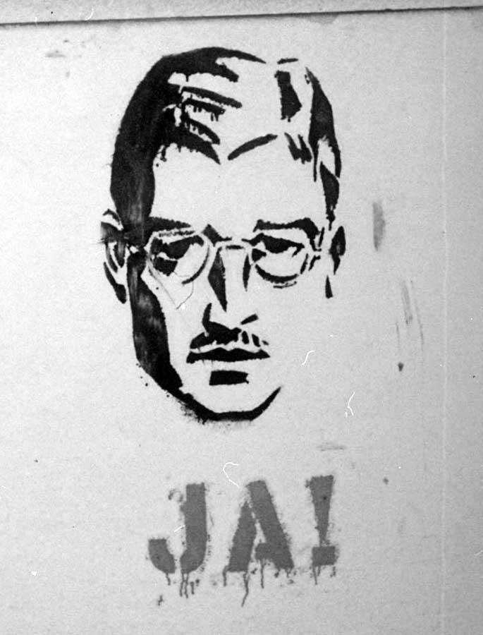 Today in history 21 may 1936 kurt von schuschnigg elected leader of austria 39 s fascist