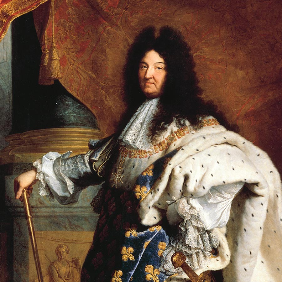 the life and reign of louis xvi A study of the life and reign of king louis xiv from the perspective of his intimate  relationships with the women in his life, from his mother, anne of austria, and.