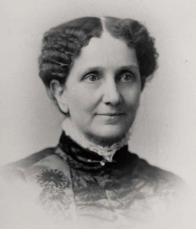 Today in History: 16 July 1821: Birth of Mary Baker Eddy ...