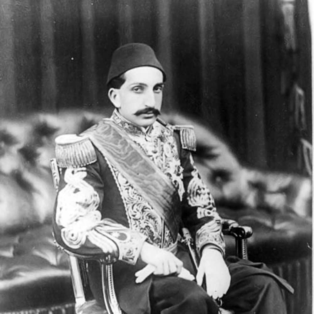 Murad V - Wikiwand