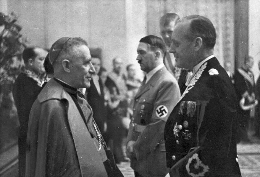 pius xii and the holocaust By shira schoenberg jewish virtual library pope pius xii's (1876-1958) actions during the holocaust remain controversial for much of the war, he maintained a public front of indifference.