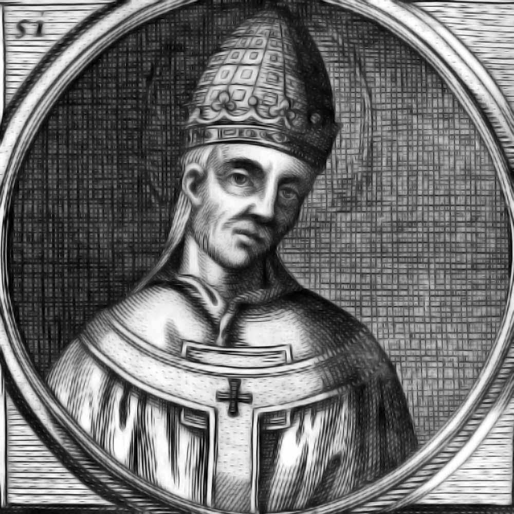 img HIEROMARTYR Anastasius II, Patriarch of Antioch