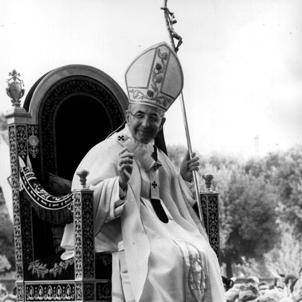 Today in History: 25 August 1978: Albino Luciani Elected ...