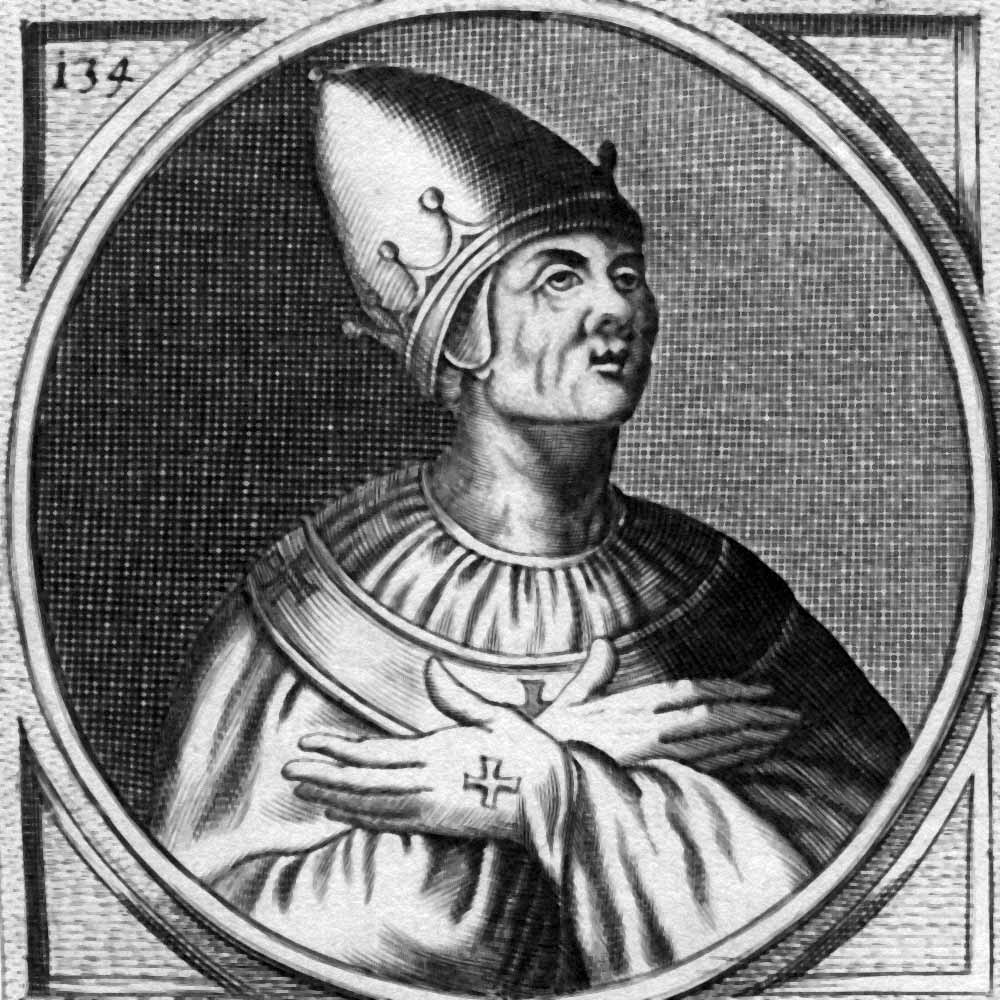 Today in History: 6 September 972: Death of Pope John XIII ...