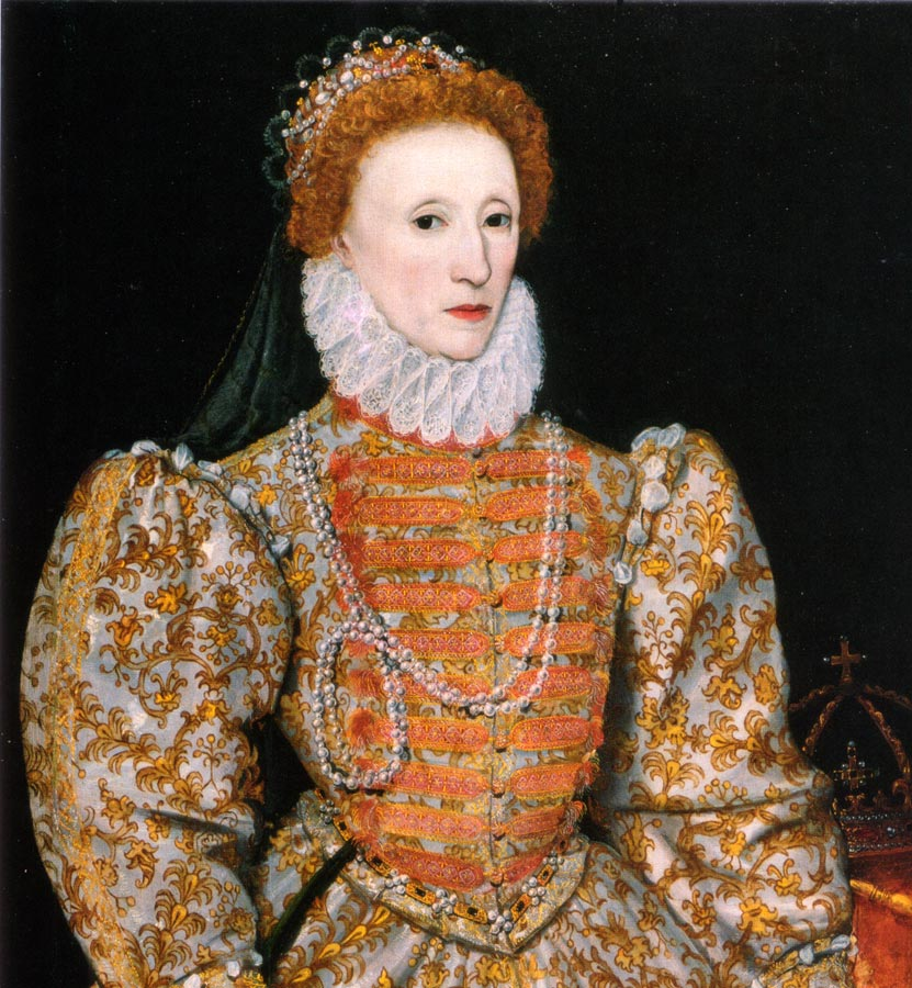 "queen elizabeth i family religion and politics Indeed, elizabeth ii's faith impresses the papacy today, so much that one senior vatican official described her to me as ""the last christian monarch"" explanations for these overtly."