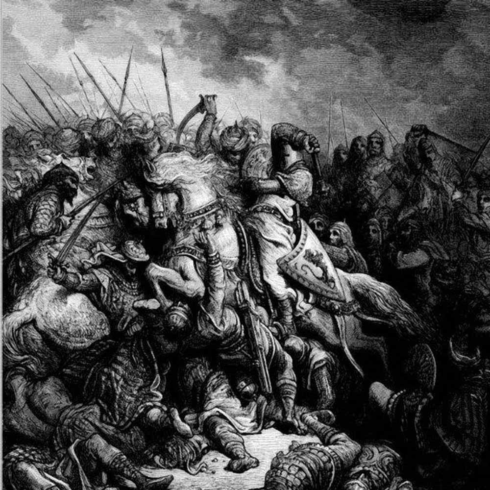 Image result for battle of arsuf