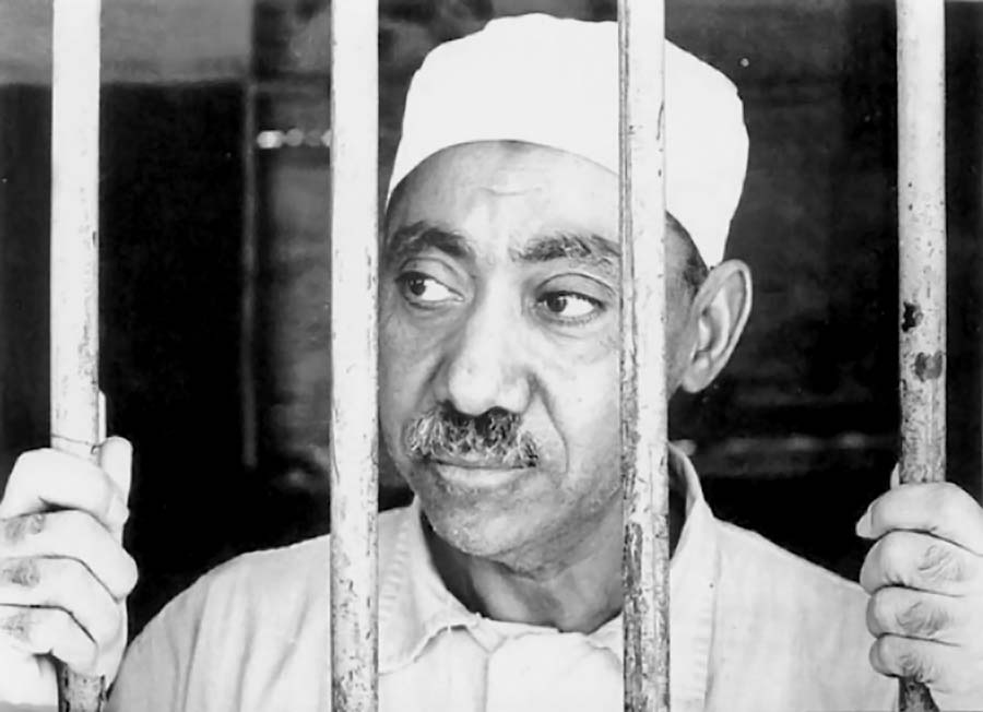 sayyid qutbb In the field of islamist political philosophy, sayyid qutb is one of the twentieth century's most important figures yet, if he is known at all in the west, it is superficially, often dismissed as the godfather of al-qaeda or something similar this portrayal, akin to a pantomime bad guy, is not helped by the most commonly employed.