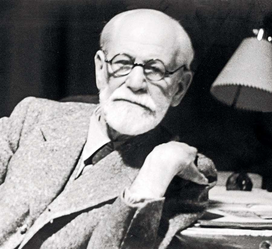 freud maturity religion Freud was born to jacob freud, a jewish wool merchant, and amalia (neé  the  civilized individual must pass through on his way from childhood to maturity  a  religion, even if it calls itself a religion of love, must be hard and unloving to.