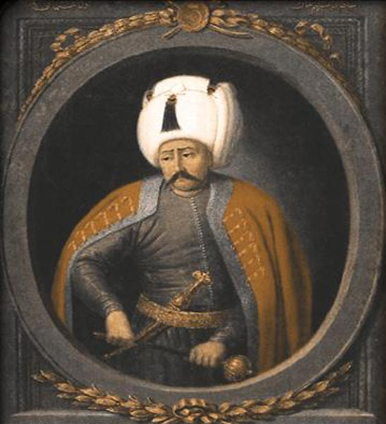 Ottoman Empire Sultan Opinions on List of su...