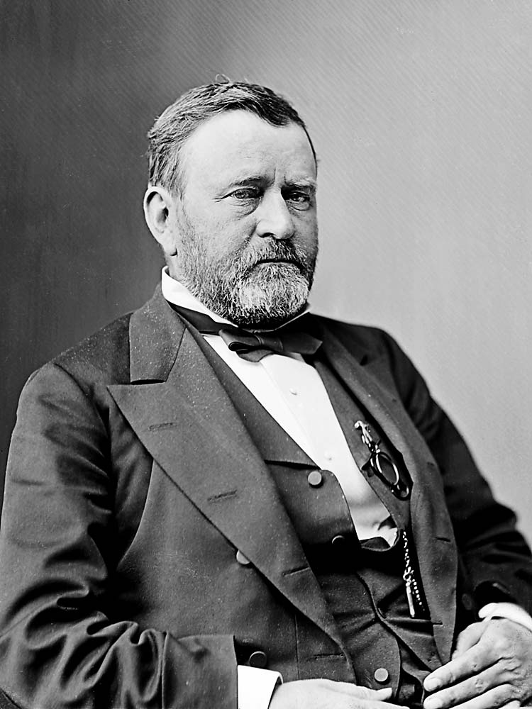 christmas declared national holiday by president ulysses s grant - When Was Christmas Declared A National Holiday