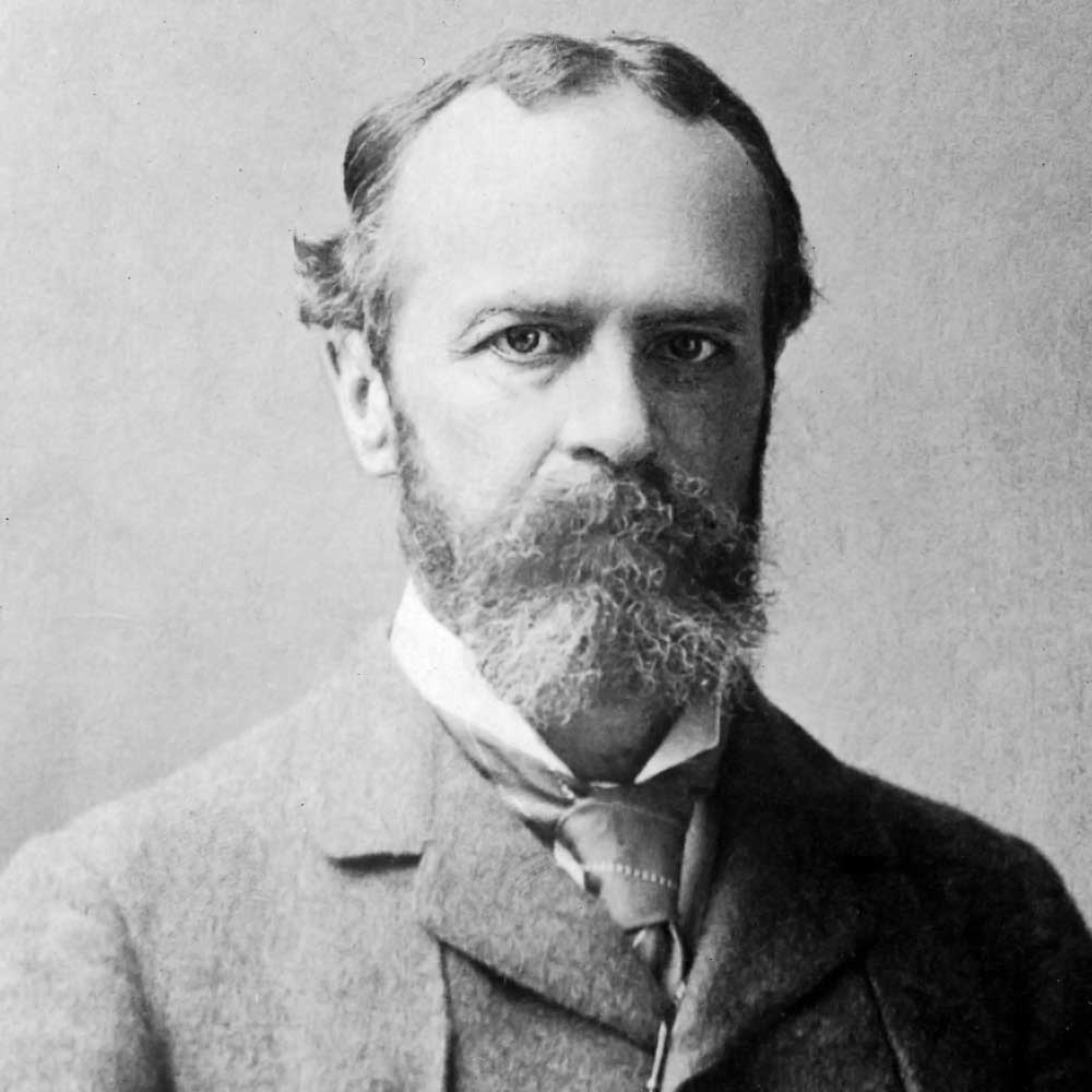 William James Psychology