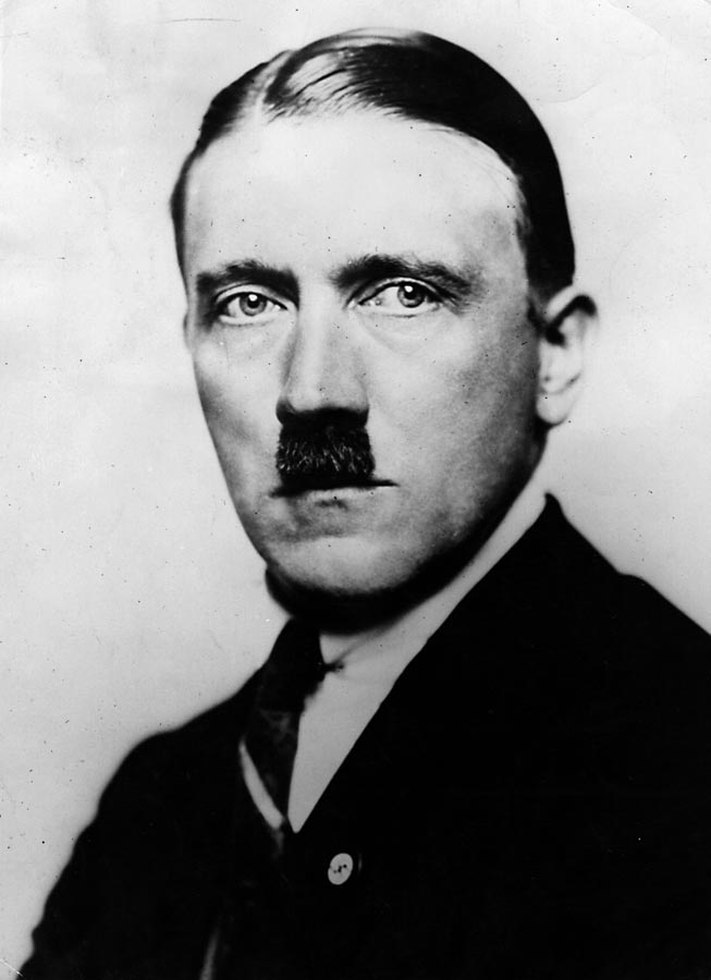 adolf hitler history Bundesarchiv, bild 183-h1216-0500-002 / cc-by-sa synopsis adolf hitler, a charismatic, austrian-born demagogue, rose to power in germany during the 1920s and early 1930s at a time of.