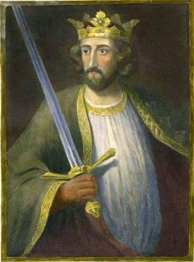 biography of the king of scotland edward the longshank The hammer of the scots: the history and legacy of edward longshanks'  conquest  and the wars of scottish independence: the history of the famous  king.