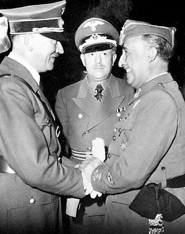 assesment of adolf hitlers speech giving tactics Italian dictator benito mussolini, leader of and to develop his skills as an orator he was forceful and authoritative, and while frequently wrong in his facts, his speeches were always germany was led by adolf hitler, who had formed his own fascist organization, the national.