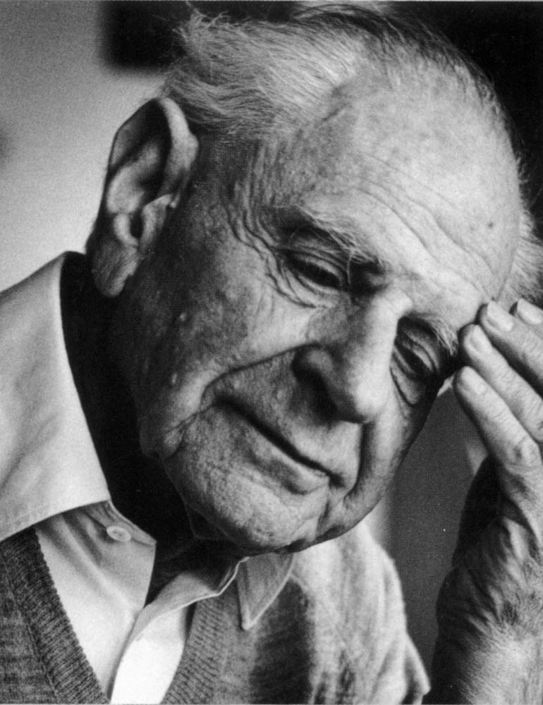 Karl Popper: Philosophy of Science