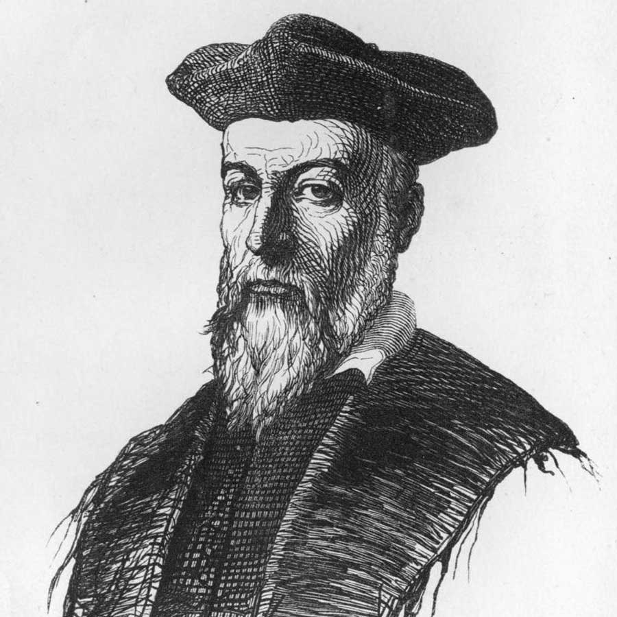 Nostradamus 3 Weltkrieg