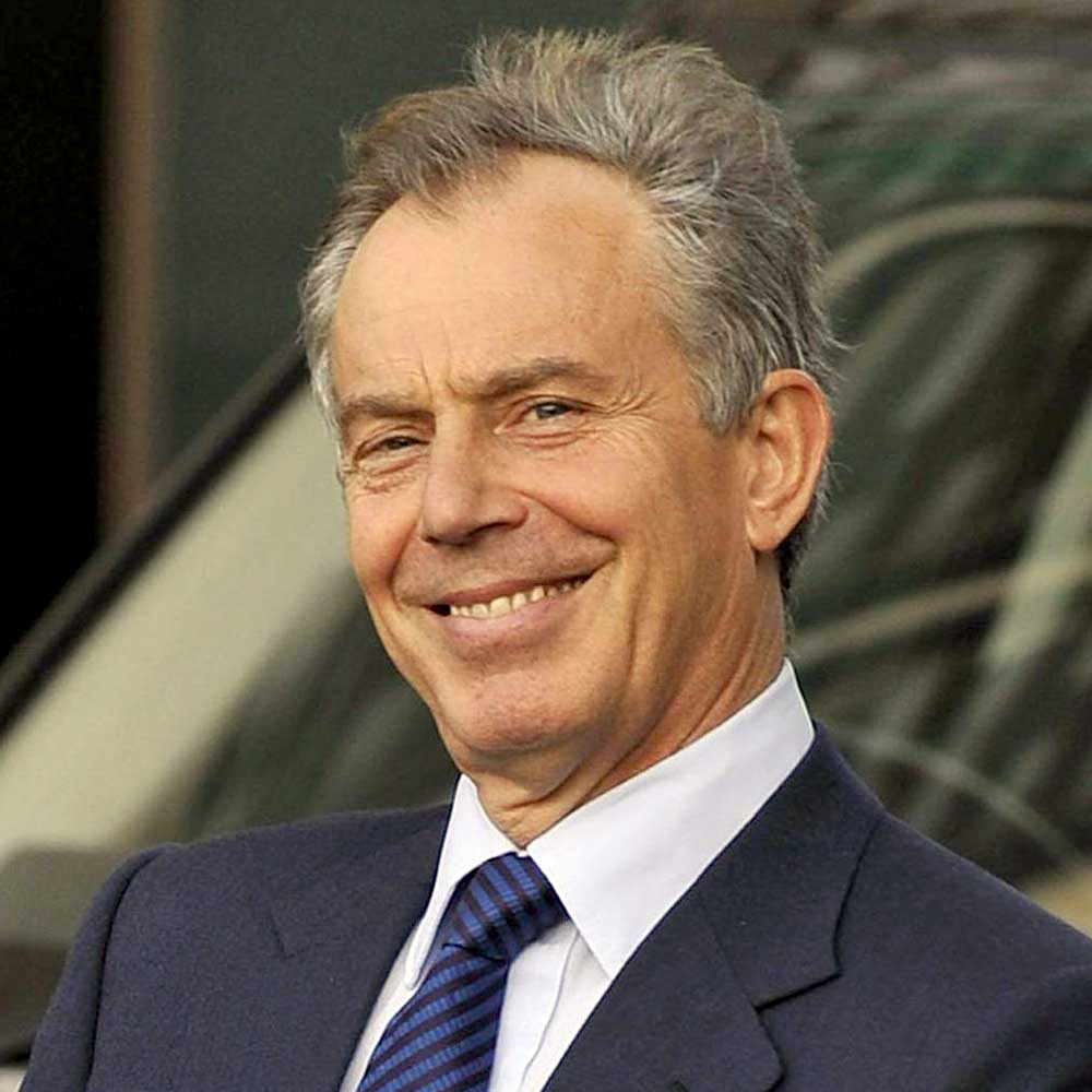 tony blair history essay Free tony blair papers, essays, and research papers.