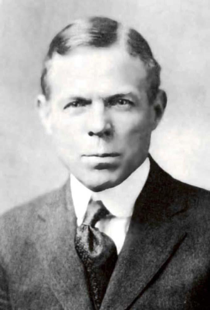 William Dodd (ambassador) - Wikipedia